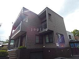 札幌市営南北線 真駒内駅 徒歩6分の賃貸一戸建て