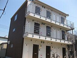 JR山陽本線 岡山駅 徒歩14分の賃貸アパート
