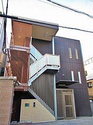 岸里玉出駅 4.5万円