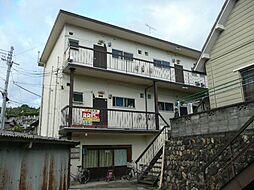 宮井マンション[2階]の外観