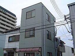 兵庫県神戸市長田区御蔵通1丁目の賃貸マンションの外観