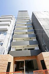 モダンパラッツォ博多駅南II[3階]の外観