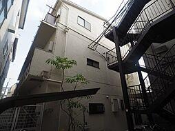 田中ハウス[105号室]の外観