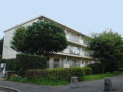 URエステート江戸川台[4-203号室]の外観