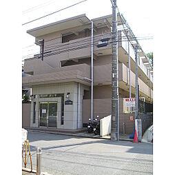 サンカーラ壱番館[3階]の外観