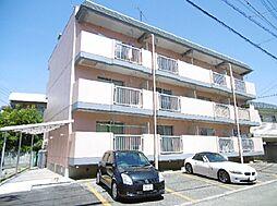 セリオン富田橋[302号室]の外観