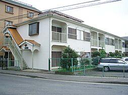 富士ハイツ[206号室]の外観