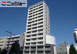 プロビデンス葵タワー[11階]の外観