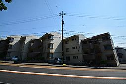 霞ヶ丘ハイツ[2階]の外観