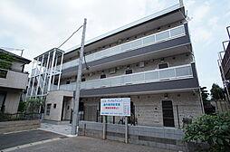 リブリ・エミネンス大久保[2階]の外観