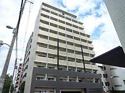 カスタリア京都西大路[9階]の外観