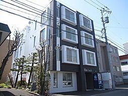 南平岸駅 3.8万円