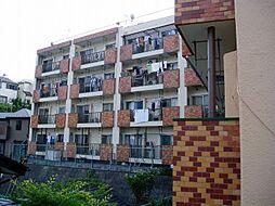 GSハイム杉田1号棟[202号室]の外観
