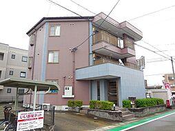 VIP桜井II[101号室]の外観