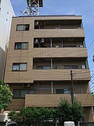 ケープハウス[5階]の外観