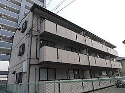 ルクレール垂水[2階]の外観