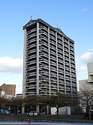 ロイヤルグランデ[5階]の外観