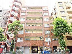 西早稲田マンション[703号室]の外観