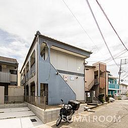 藤崎駅 1.4万円