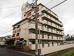 コア武庫之荘[202号室]の外観