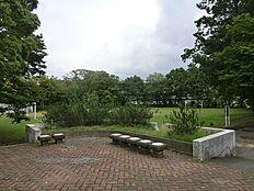 豊ヶ丘第五公園