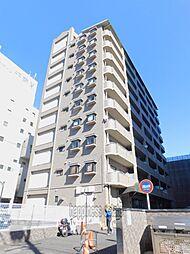 スクエアK3[10階]の外観