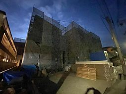 阪急宝塚本線 蛍池駅 徒歩8分の賃貸アパート