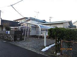 秋田市新藤田字高梨台