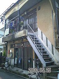 [タウンハウス] 大阪府寝屋川市寿町 の賃貸【/】の外観
