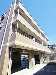 ボヌール金原[4階]の外観