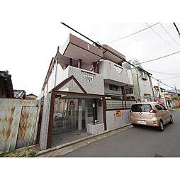 シティパレス奈良町P−2[2階]の外観