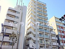 SYNEX赤塚駅前[10階]の外観