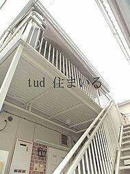 第8川口荘[1階]の外観