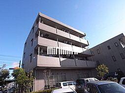 サンガーデン五才美[4階]の外観