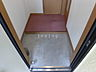 玄関,1DK,面積30.84m2,賃料4.5万円,バス くしろバス三共下車 徒歩4分,,北海道釧路市若松町20-16