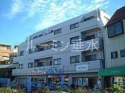 リッツ舞子坂2[4階]の外観