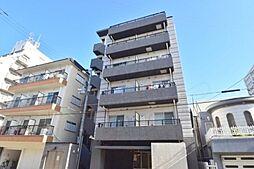 Osaka Metro谷町線 野江内代駅 徒歩9分の賃貸マンション