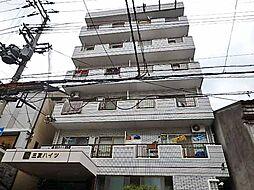 三友ハイツ[7階]の外観