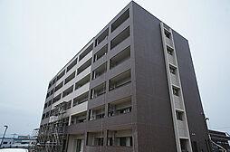 ルルスドール[6階]の外観