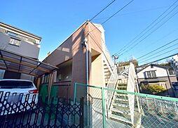 横浜市営地下鉄ブルーライン 上永谷駅 徒歩12分の賃貸アパート
