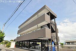 スカイハイツ折尾[3階]の外観