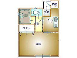 平泉駅 4.1万円
