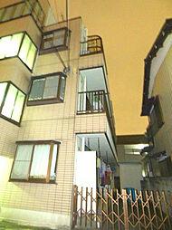 シバマナーハウス[2階]の外観