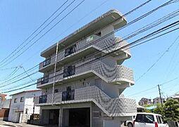 宮崎県宮崎市大字新名爪の賃貸マンションの外観