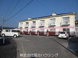 日当山駅 2.2万円