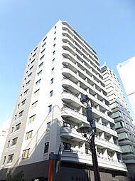 パークアクシス赤坂見附[8階]の外観
