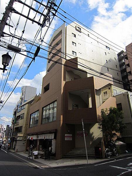 トミーコート八王子 6階の賃貸【東京都 / 八王子市】
