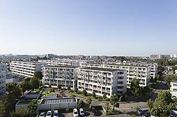 URパークサイド鎌ヶ谷[9-403号室]の外観