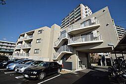 千葉県船橋市西船3丁目の賃貸マンションの外観