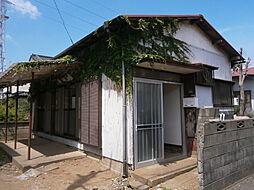 [一戸建] 神奈川県平塚市御殿3丁目 の賃貸【/】の外観